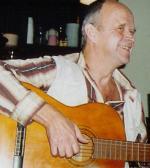 Rob de Klerk , troubadour