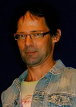 Columnist Maurits Westerbeek