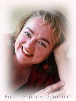 Columnist Anne Keijzer