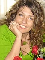 Columnist Christine Pannebakker