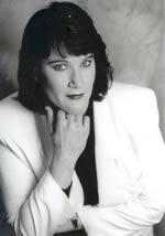 Columnist Yolande
