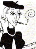 Columnist Eva