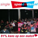 Single speeddaten.nl